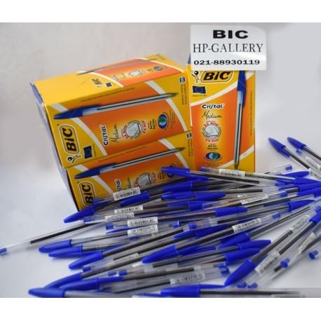 خودکار بیک بسته 50 عددی مدل Cristal Medium