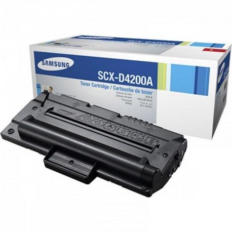 کارتریج طرح فابریک سامسونگ مشکی SCX-D4200A
