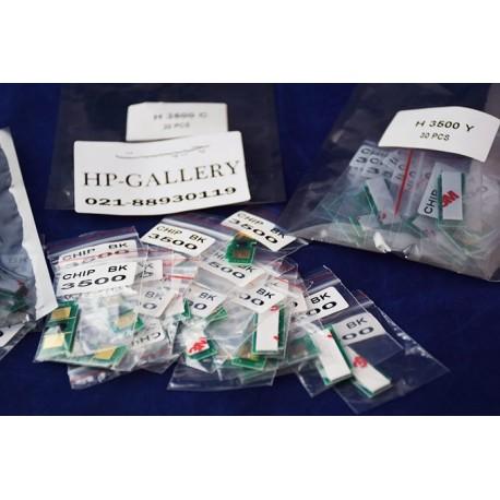 چیپست کارتریج لیزری رنگی اچ پی HP 309A / 308A