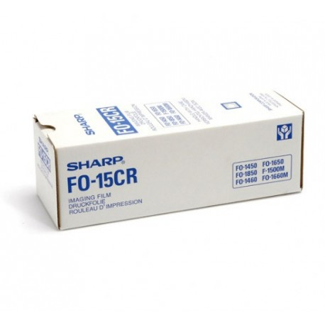 رول کاربن فکس شارپ SHARP FO 15CR