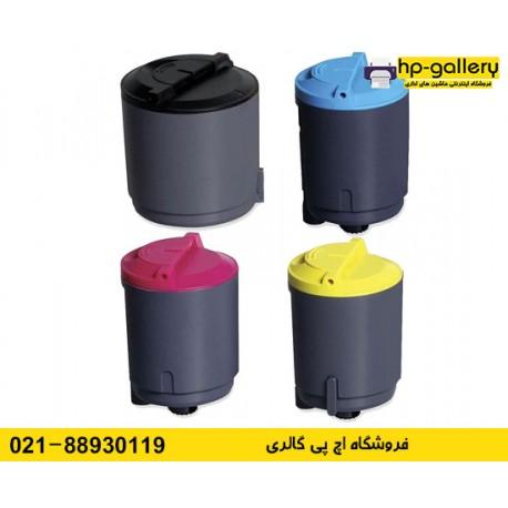 شارژ کارتریج رنگی SAMSUNG CLP-300