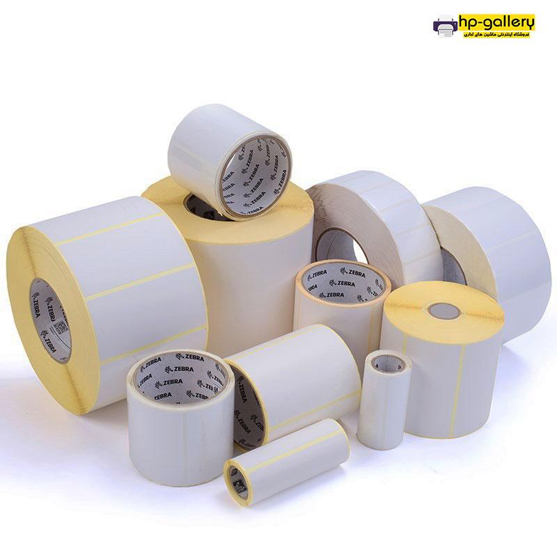 label roll printer