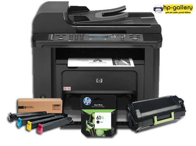 printer and cartridge