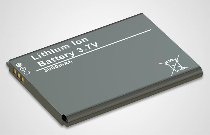 آشنایی با انواع باتری ها